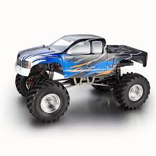 100 Rc Truck Video TFL C1610A 110 4WD Car Monster 470270250mm Without