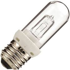 q150cl edt bulb 150w 120v t10 halogen medium base topbulb