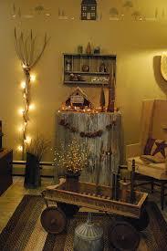 primitive living room decorating clear