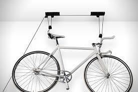 Ceiling Bike Rack Flat by Wall Mount The 12 Best Indoor Bike Racks Hiconsumption