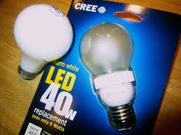 led replacement bulbs at home with tech