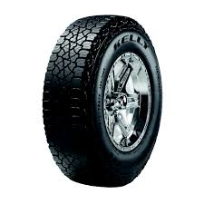100 Kelly Truck Tires Edge AT