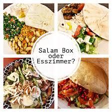 esszimmer vs salam box tübilicious