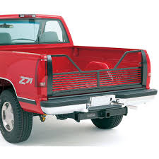 100 88 Chevy Truck Stromberg Carlson Products VGM100 Vented Tail Gate For All