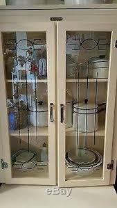 hoosier door kitchen green castle cabinets reproduction hoosier