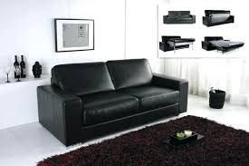 canap convertible cuir 3 places efunk info