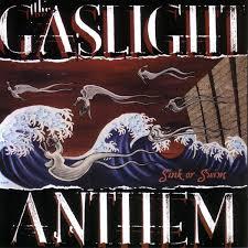 gaslight anthem sink or swim vinyl reissue vinyl collective