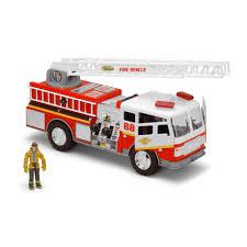 100 Tonka Mighty Motorized Fire Truck MIGHTY MOTORIZED FIRE ENGINE