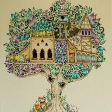 Obrazek Z Enchanted Forest Hotovy