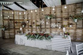 Marquee Wedding Light Ideas
