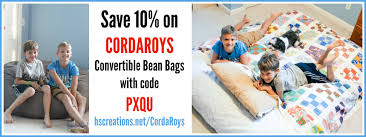 Cordaroys Bean Bag Bed by A Beanbag Your Family Will Love
