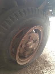 100 Truck Rim Are These Widow Maker Wheels The Ford Barn