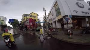 100 Saigon 8 Driving Home In The Rain 262016 YouTube