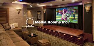 Media Rooms Inc. - Award Winning Home Theater And Electronic ... Interior Home Theater Room Design With Gold Decorations Best Los Angesvalencia Ca Media Roomdesigninstallation Vintage Small Ideas Living Customized Modern Seating Designs Elite Setting Up An Audio System In A Or Diy 100 Dramatic How To Make The Most Of Your Kun Krvzazivot Page 3 Awesome Basement Media Room Ideas Pictures Best Home Theater Design 2017 Youtube Video Carolina Alarm Security Company