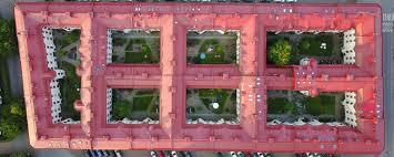 100 Apartments In Gothenburg Sweden Apartment Buildings In 1634x656 CityPorn