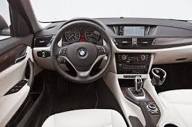BMW Remarkable 2016 BMW X1 [UK] Interior 2016 BMW X1 Interior