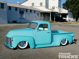100 1950 Chevrolet Truck Chevy 3100 Pickup Hot Rod Network