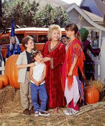 Halloween Town Characters by Kimberly J Brown Halloweentown Cast Reunion 2017