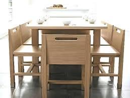 modele de table de cuisine modele de table de cuisine en bois cethosia me