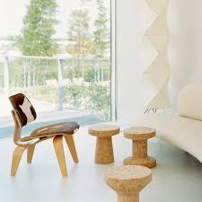 Vitra - Plywood Group LCW, Natural Ash