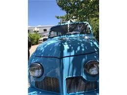 100 Crosley Truck 1948 Covered Wagon For Sale In Cadillac MI