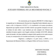 El U201creformismo Permanenteu201d Del Sistema Previsional Para Llevar La