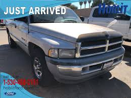 100 Dodge Ram Trucks For Sale 1500 Truck For In Lakeport CA 95453 Autotrader