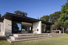 100 House Earth Rammed Earth House In Australia Becomes A Visionary Design