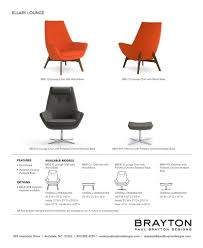 Brayton Ellary, 1495 COM (4 Yds) Stool 750 COM (1 Yd) | Swivel Base ... Teresting Pedestal And Base Gordon Intertional Introduces Jehs Laub Lounge Chair Ottomanpedestal Basefixed Back 3d Model For Knoll Milo Baughman For Thayer Coggin Leather Scoop Chrome Pedestal Base Chairs Catifa 80 Lounge Chair With Black Ottoman Pair Of My Naughtone News Unique British Fniture Page 2 Ero S By Kartell In