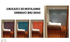 simulateur peinture chambre décoration simulation peinture chambre 98 logiciel simulation