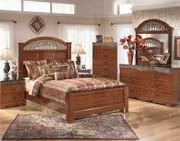 Ashley Bostwick Shoals Dresser by Fairbrooks Estate B105 Bedroom Set 2 Signature Design By Ashley