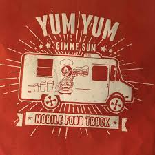 Yum Yum Gimme Sum Mobile Food Truck LLC - Home | Facebook Yum On Behance Food Truck Cafe Maitland Fl Meghan The Move La Vernia Food Truck Known For Popular Barbecue Sandwich Dum Village Plans Brickandmortar In New Center Great Race Archives Trucks Cartoon Vector Illustration Design For Bites The Twitter Loopers Treat Yourself To Some Well Yummy Yums Home Facebook Nosh At Block Thirty Seven Chicago Foodie Girl Restaurant Review Cupcake Lipsticks Nail Polish