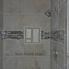 grey bathroom tile designs custom tile preformed tile redi noble