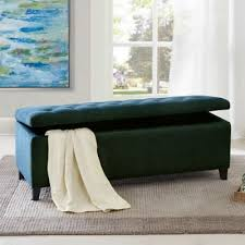 Navy Storage Bench by Buy Blue Storage Bench From Bed Bath U0026 Beyond