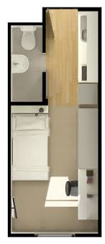 Images Small Studio Apartment Floor Plans by Yura Mudang Floor Plans Of Technology Sydney