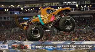 Scooby Doo | Monster Trucks Wiki | FANDOM Powered By Wikia Monster Jam Evan And Laurens Cool Blog 62616 Path Of At Raymond James Stadium Macaroni Kid Brianna Mahon Set To Take On The Big Dogs The Star Trucks Drivers Maximum Halo Reach Nicole Johnson Home Facebook World Finals Xvii Field Track Those To 2012 Is Excited Be In While We Are On Subject Of Monster Jam Lady Drivers Part Competitors Announced Smashes Into Wichita For Three Weekend Shows