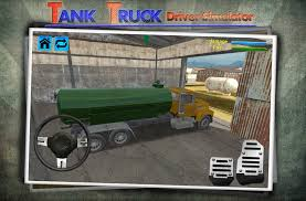 Tank Truck Driver Simulator - Free Download Of Android Version | M ...