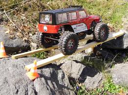100 Rc Truck Stop Build A Crawling Course RC TRUCK STOP