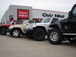 Jeep Store | Chris Nikel Chrysler Dodge Jeep Ram | Tulsa, OK Freightliner Business Class M2 106 In Tulsa Ok For Sale Used Car Deals Peterbilt 386 Trucks On Buyllsearch Beautiful Ford Ok 7th And Pattison Ford Kenworth T880 Cars Bronco Autoplex Olive Volunteer Fire Department Dedicates New Engine Fresh Nissan Volvo 2014 Cascadia Midroof 72 Mrxt At Premier Truck