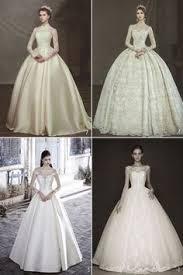 Make a Romantic Regal Statement 28 Princess Worthy Wedding Gowns