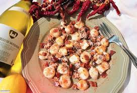 cuisiner de la seiche petites seiches aux anchois plancha la cuisine du soleil