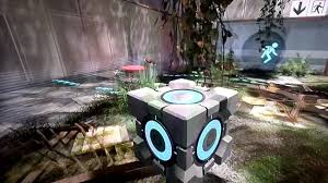 Portal 2 Sentry Turret Usb Desk Defender by Portal 2 Ep1 Nuova Serie Una Portal Gun Youtube