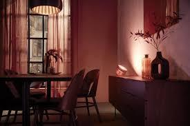 philips hue neue len und leuchten für das hue portfolio