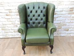 Strandmon Wing Chair Green by Wing Back Chair Second Hand Second Hand Household Furniture Buy