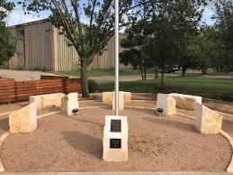 Remembering July 7 A New Memorial Honors Fallen Dallas ficers