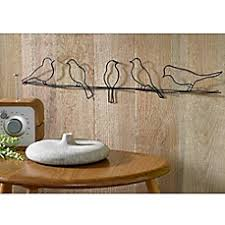 Bed Bath And Beyond Decorative Wall Shelves by Metal Wall Decor Bed Bath U0026 Beyond