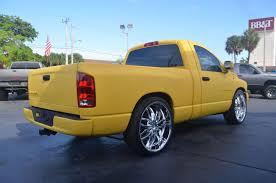 2004 Dodge Ram V8 Custom FL Truck 26