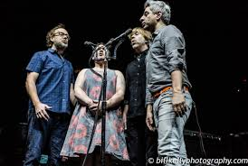 Bathtub Gin Phish Tribute Band by Phish Continue Nye Countdown At Madison Square Garden News Relix