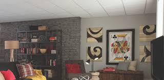 Armstrong Drop Ceiling Tile Calculator by Drop Ceiling Installation Armstrong Ceilings Residential