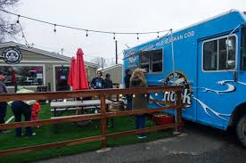 On The Hook Fish And Chips Food Truck Reeling In Customers Across 4 ...